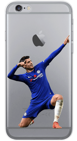 Morata To The Stars Phone Case