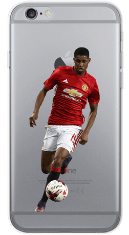 Rashford Phone Case