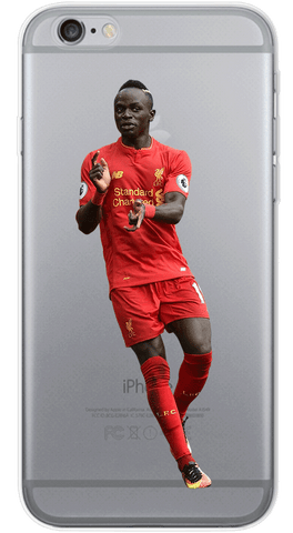 Sadio Mane Phone Case