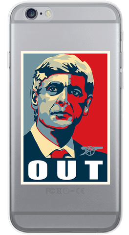 Wenger Out Phone Case