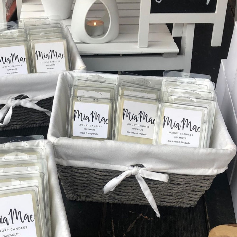Soy Wax Melts - Various Scents