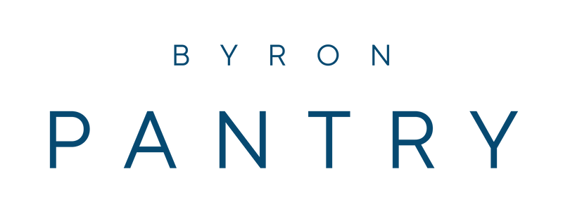 Byron Pantry
