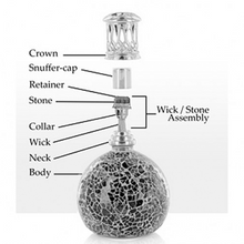 Load image into Gallery viewer, Fragrance Lamp Set - theglasscandle-ca