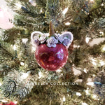 Unicorn Ornament - Aribella Collection