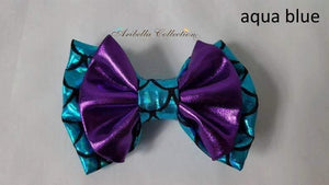 Birthday Girl Outfit - Bodysuit or T-shirt, Legging, & Hair Clip Bow - Aribella Collection
