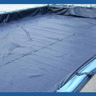 16x32 Winter Cover (P/N: P301632) - Aqua-Tech