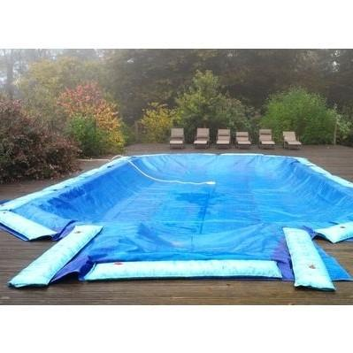 20x40 Winter Cover (P/N: P302040) - Aqua-Tech