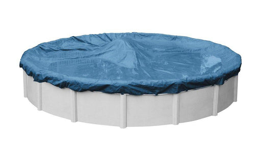 Aboveground Pool Winter Cover (P/N: 111125AGB) - Aqua-Tech