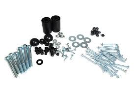 Leisure Concepts Cover Mate III Hardware Kit (P/N: 100025)