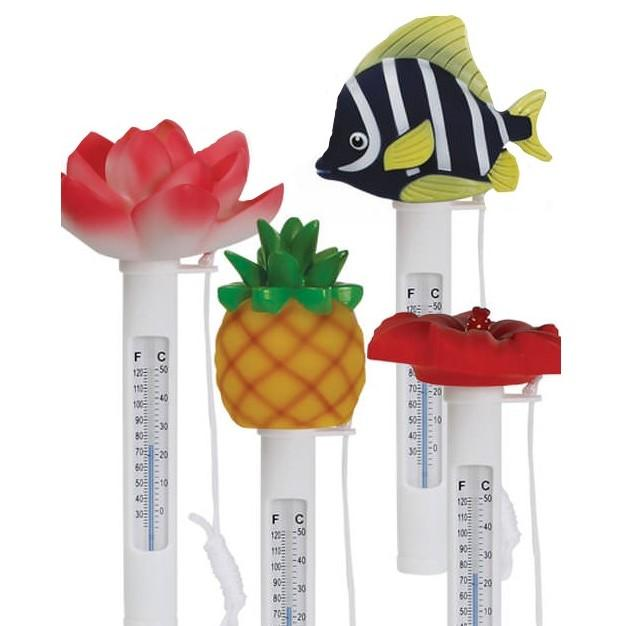 Life Fun Design Thermometer (P/N: PS-MTH900)