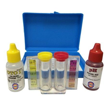 Pentair Test Kit (P/N: R151082) - Aqua-Tech