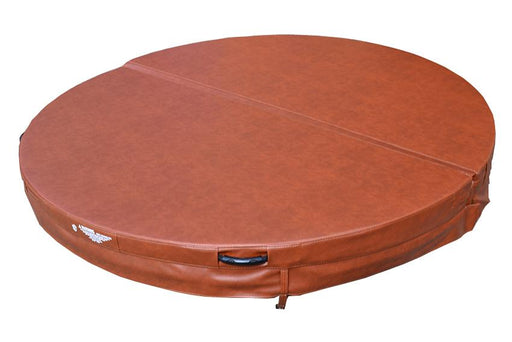 Accessories - Sundance Spas Denali Hot Tub Cover Brown  (P/N: 6476-010M)