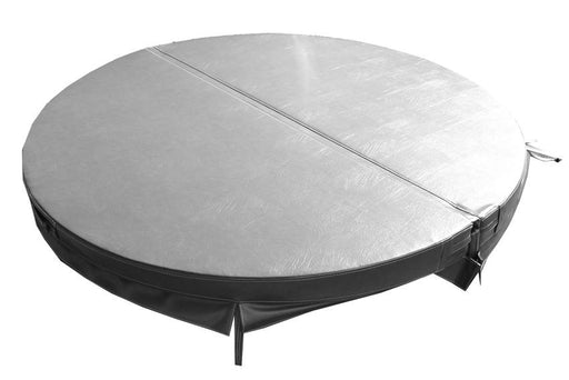 Accessories - Sundance Spas Denali Hot Tub Cover Gray  (P/N: 6476-010G)