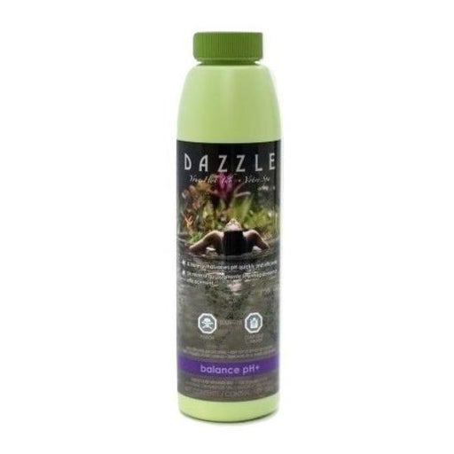 Dazzle Balance pH+ (700gm) - Aqua-Tech