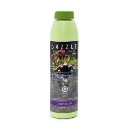 Dazzle Balance pH- (950gm) - Aqua-Tech