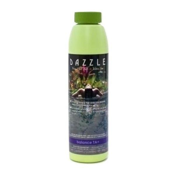 Dazzle Maintain Balance TA+ (750gm) - Aqua-Tech