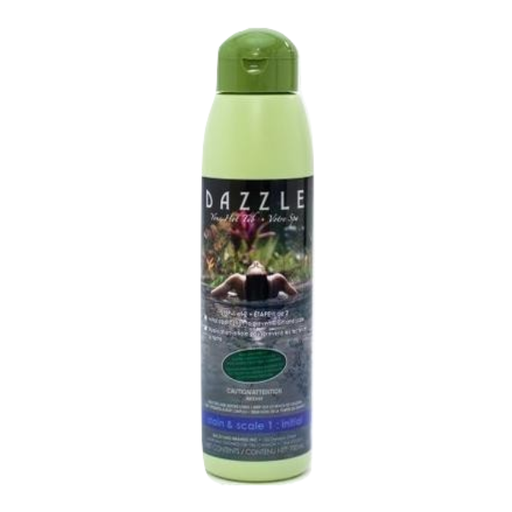 Dazzle Stain & Scale 1 (750ml) - Aqua-Tech