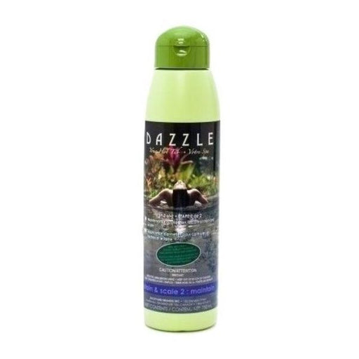 Dazzle Stain & Scale 2 (750ml) - Aqua-Tech