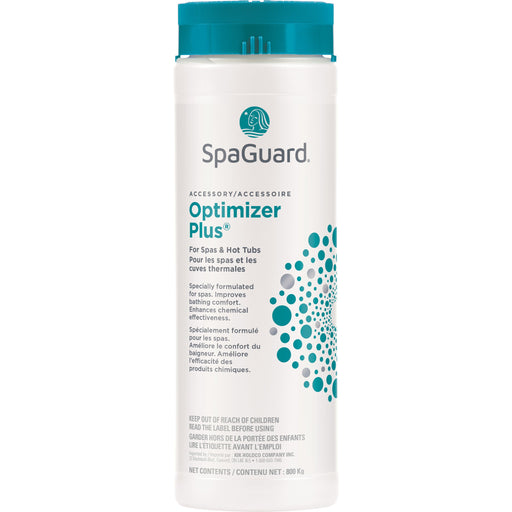 SpaGuard Optimizer Plus® (800gm) - Aqua-Tech