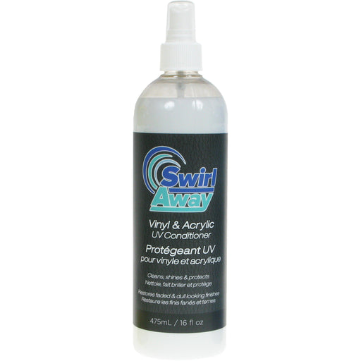 Hot Tub Chemicals - SpaGuard Swirl Away® II Surface Cleaner (473ml)