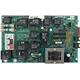 Balboa Circuit Board (P/N: 52320) - Aqua-Tech