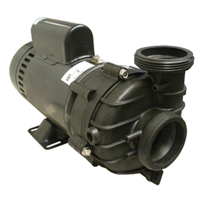 Balboa Dura-Jet Pump 2.5HP, 48 FR, 2 Speed (P/N: DJAAYGB-3113) - Aqua-Tech