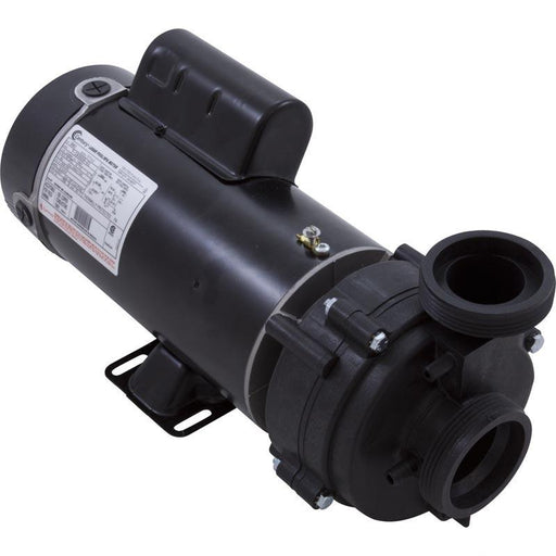 Balboa Ultima Plus 2HP Pump, 48 FR, 2 Speed (P/N: 1055009) - Aqua-Tech