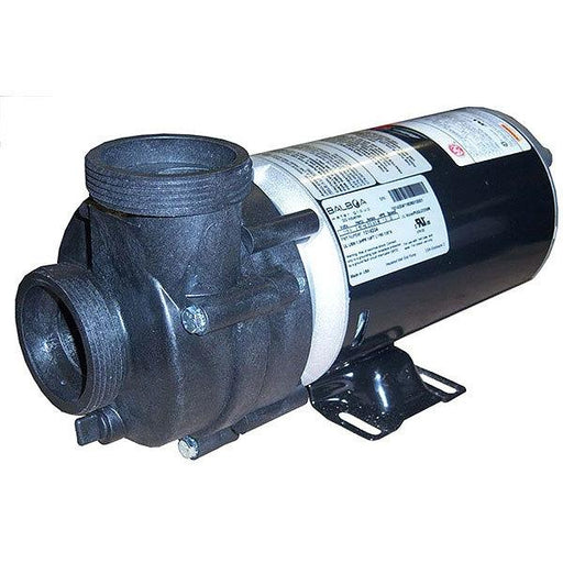 Balboa Ultima Pump 1.5HP, 48 FR, 115V, 2 Speed (P/N: 1054204) - Aqua-Tech
