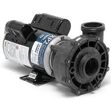 Gecko Aqua-Flo Master XP2 Pump 4HP (P/N: 06130395-2040) - Aqua-Tech