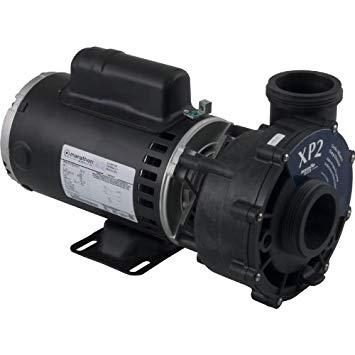 Gecko XP2 Pump 2HP (P/N: 06115517-2040) - Aqua-Tech