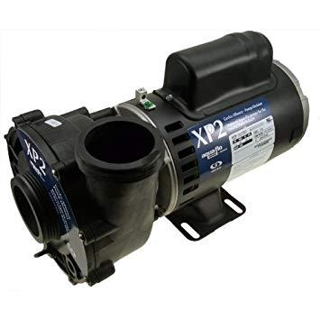 Gecko XP2 Pump 3HP (P/N: 06120500-2040) - Aqua-Tech