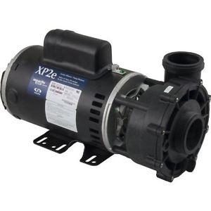 Gecko XP2E Pump 4HP (/PN: 05334012-2040) - Aqua-Tech