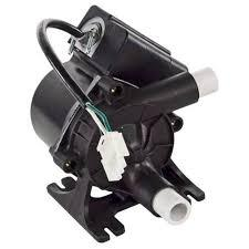 Grundfos Circulation Pump 115V (P/N: 10-0136-K) - Aqua-Tech