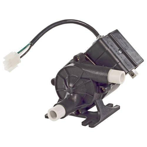 Grundfos Circulation Pump 230V (P/N: 10-0137-K) - Aqua-Tech