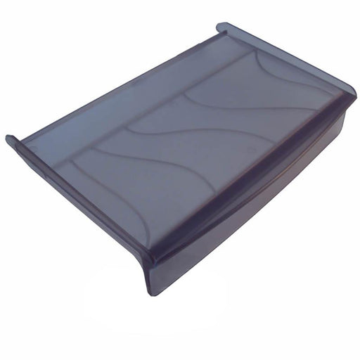 Hot Tub Parts - Sundance Spas Aqua-Terrace Long Waterfall Trough (P/N: 6541-062