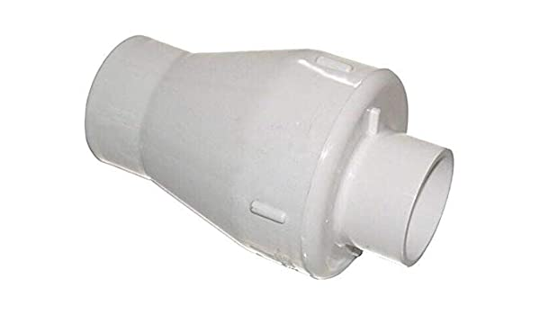 Hot Tub Parts - Sundance Spas Check Valve (P/N: 6541-386) SHIPS IN 6 TO 8 WEEKS