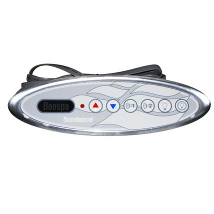 Hot Tub Parts - Sundance Spas Control Panel LED (P/N: 6600-016) SHIPS IN 6 TO 8 WEEKS