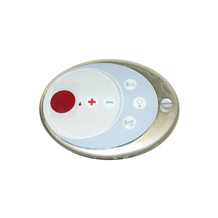 Sundance Spas Control Panel LED (P/N: 6600-633) - Aqua-Tech