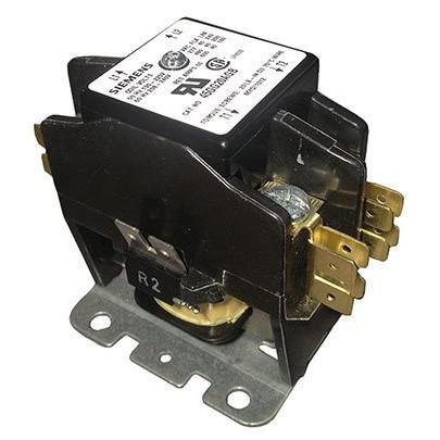 Hot Tub Parts - Sundance Spas Heater Contactor (P/N: 6000-505)
