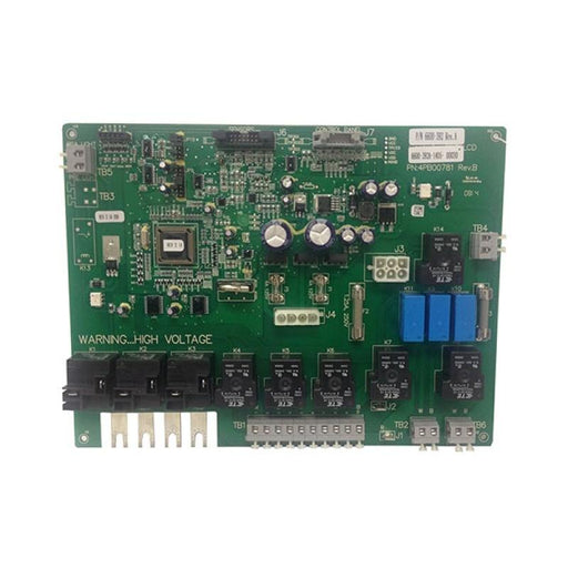 Hot Tub Parts - Sundance Spas Jacuzzi Circuit Board (P/N: 6600-392)