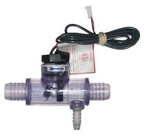 Hot Tub Parts - Sundance Spas Jacuzzi Flow Switch (P/N: 2560-040)