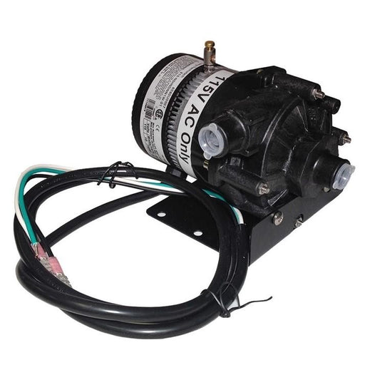 Hot Tub Parts - Sundance Spas Jacuzzi Laing Series Circulation Pump (P/N: 6500-460)