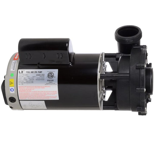 Hot Tub Parts - Sundance Spas Jacuzzi Series Jet Pump (P/N: 6500-352)