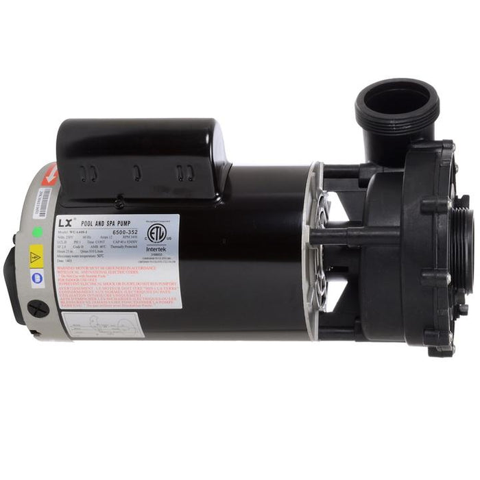 Sundance Spas Jacuzzi Series Jet Pump (P/N: 6500-352) OUT OF STOCK/SHIPS IN 3 WEEKS - Aqua-Tech
