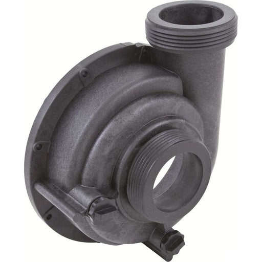 Sundance Spas Jacuzzi Series Pump Housing Front (P/N: 6500-546) - Aqua-Tech