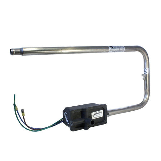Hot Tub Parts - Sundance Spas Jacuzzi Series Spa Stainless Steel Tube Heater (P/N: 6500-402)
