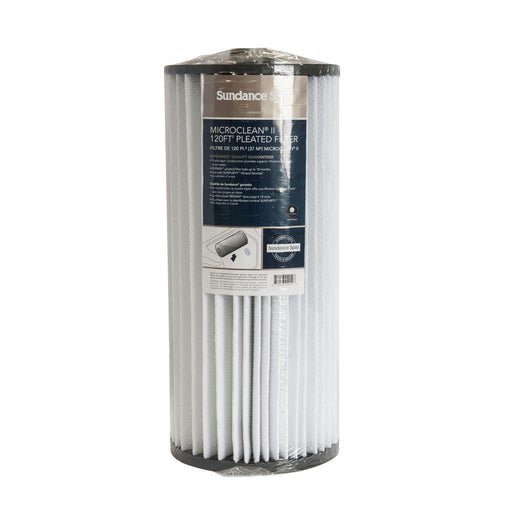 Sundance Spas Microclean II 120 Square Foot Filter (P/N: 6540-507) SHIPS IN 3 WEEKS Sku 893030225 - Aqua-Tech