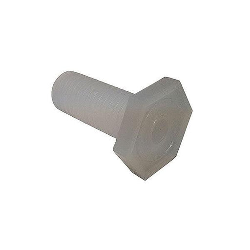 Hot Tub Parts - Sundance Spas Pillow Threaded Bushing (P/N: 6570-233)