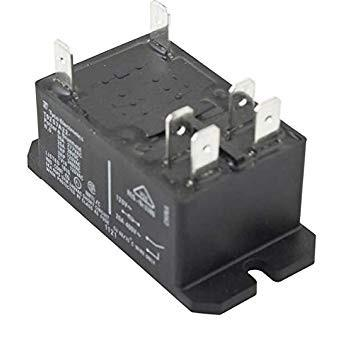 Hot Tub Parts - Sundance Spas Pump Relay (P/N: 6660-104)