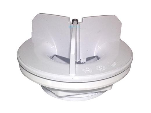 Hot Tub Parts - Sundance Spas Wall Fitting & Nut (P/N: 6540-565) SHIPS IN 6 TO 8 WEEKS